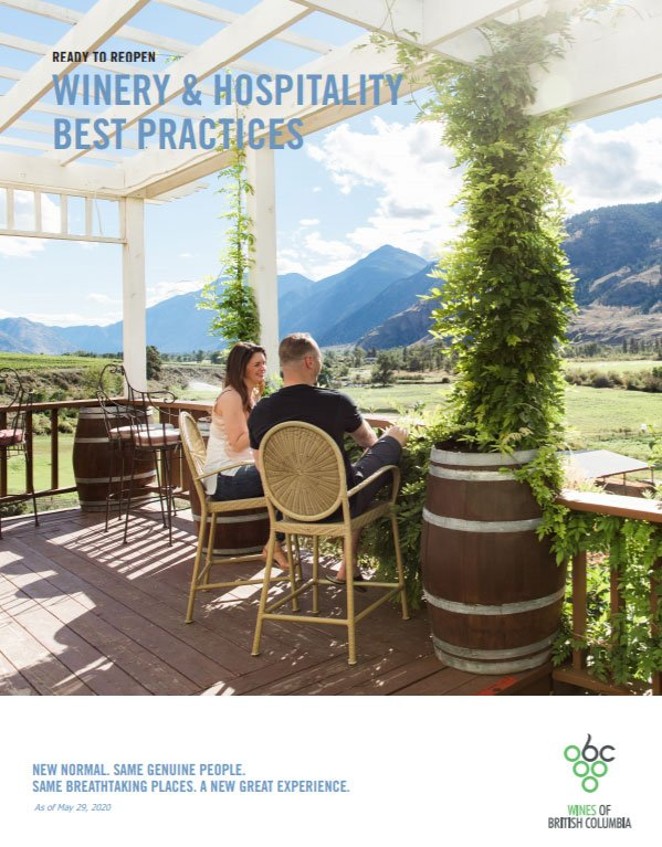 Winery & Hospitality Best Practices