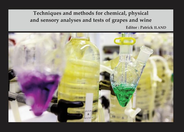 Chemical Analysis of Grapes and Wine.
